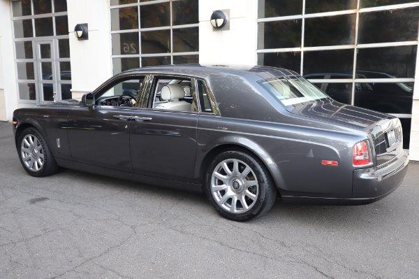 Used 2014 Rolls-Royce Phantom for sale $219,900 at Alfa Romeo of Westport in Westport CT 06880 9