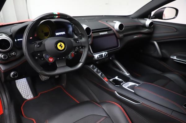 Used 2018 Ferrari GTC4Lusso for sale Call for price at Alfa Romeo of Westport in Westport CT 06880 13