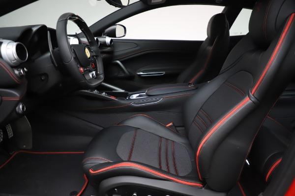 Used 2018 Ferrari GTC4Lusso for sale Call for price at Alfa Romeo of Westport in Westport CT 06880 14