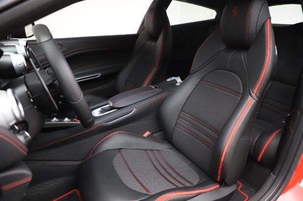 Used 2018 Ferrari GTC4Lusso for sale Call for price at Alfa Romeo of Westport in Westport CT 06880 15