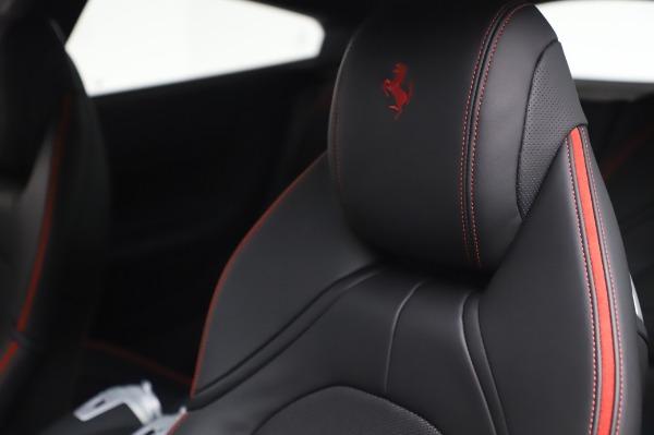 Used 2018 Ferrari GTC4Lusso for sale Call for price at Alfa Romeo of Westport in Westport CT 06880 16