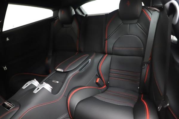 Used 2018 Ferrari GTC4Lusso for sale Call for price at Alfa Romeo of Westport in Westport CT 06880 17