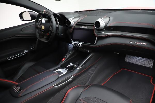 Used 2018 Ferrari GTC4Lusso for sale Call for price at Alfa Romeo of Westport in Westport CT 06880 19