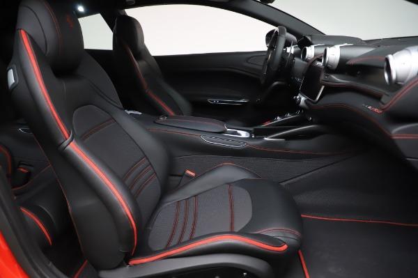 Used 2018 Ferrari GTC4Lusso for sale Call for price at Alfa Romeo of Westport in Westport CT 06880 20
