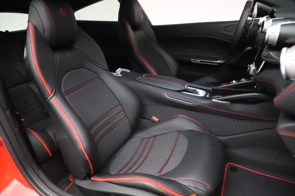 Used 2018 Ferrari GTC4Lusso for sale Call for price at Alfa Romeo of Westport in Westport CT 06880 21