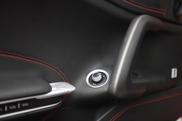 Used 2018 Ferrari GTC4Lusso for sale Call for price at Alfa Romeo of Westport in Westport CT 06880 24