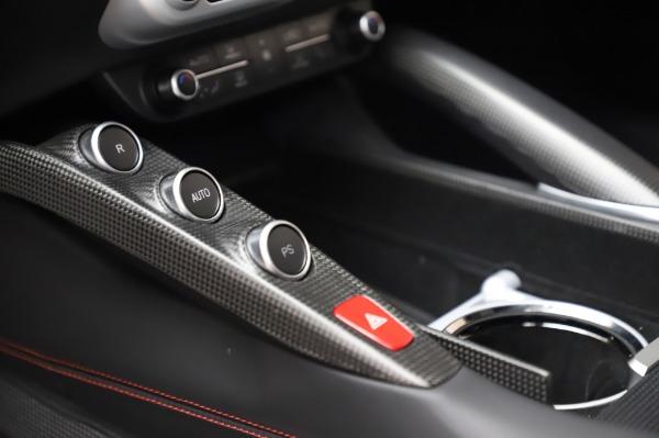 Used 2018 Ferrari GTC4Lusso for sale Call for price at Alfa Romeo of Westport in Westport CT 06880 25