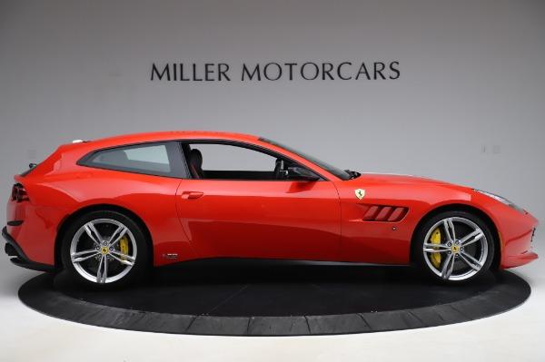 Used 2018 Ferrari GTC4Lusso for sale Call for price at Alfa Romeo of Westport in Westport CT 06880 9