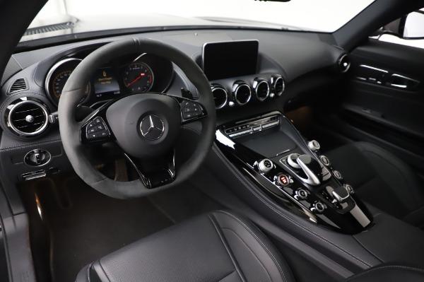 Used 2018 Mercedes-Benz AMG GT S for sale $103,900 at Alfa Romeo of Westport in Westport CT 06880 13