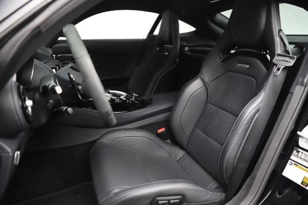 Used 2018 Mercedes-Benz AMG GT S for sale $103,900 at Alfa Romeo of Westport in Westport CT 06880 15