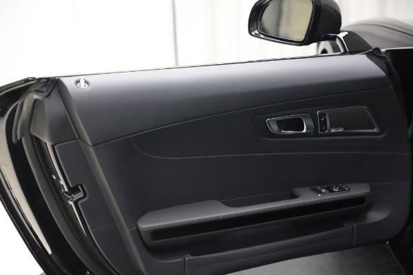 Used 2018 Mercedes-Benz AMG GT S for sale $103,900 at Alfa Romeo of Westport in Westport CT 06880 16