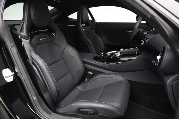 Used 2018 Mercedes-Benz AMG GT S for sale $103,900 at Alfa Romeo of Westport in Westport CT 06880 19