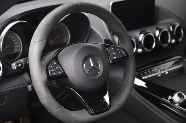 Used 2018 Mercedes-Benz AMG GT S for sale $103,900 at Alfa Romeo of Westport in Westport CT 06880 20
