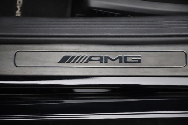 Used 2018 Mercedes-Benz AMG GT S for sale $103,900 at Alfa Romeo of Westport in Westport CT 06880 23