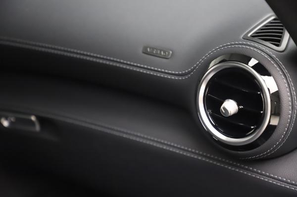 Used 2018 Mercedes-Benz AMG GT S for sale $103,900 at Alfa Romeo of Westport in Westport CT 06880 26