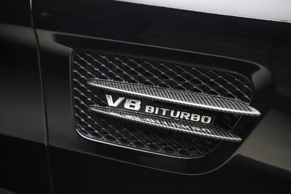 Used 2018 Mercedes-Benz AMG GT S for sale $103,900 at Alfa Romeo of Westport in Westport CT 06880 28