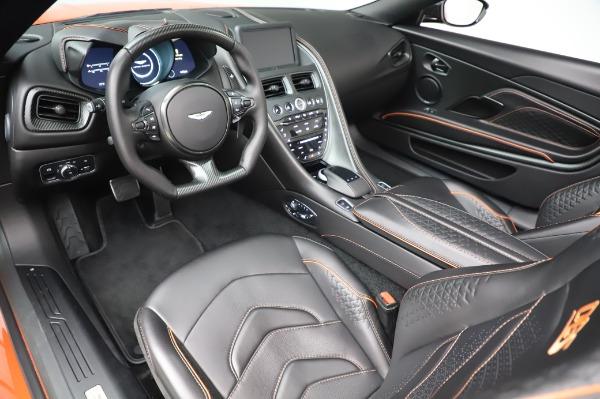 Used 2020 Aston Martin DBS Superleggera for sale $339,900 at Alfa Romeo of Westport in Westport CT 06880 13