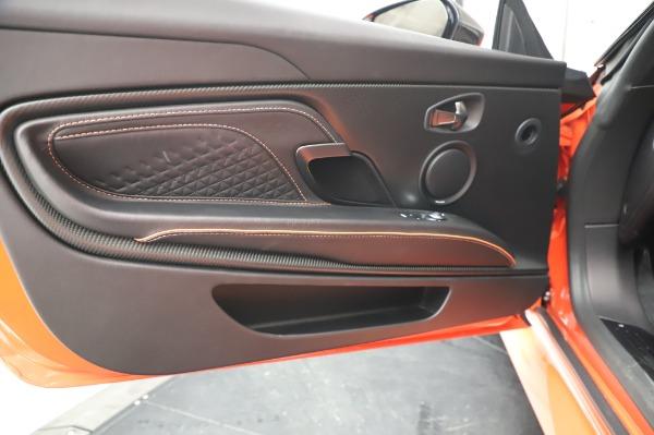 Used 2020 Aston Martin DBS Superleggera for sale $339,900 at Alfa Romeo of Westport in Westport CT 06880 18