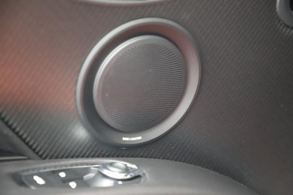 Used 2020 Aston Martin DBS Superleggera for sale $339,900 at Alfa Romeo of Westport in Westport CT 06880 19