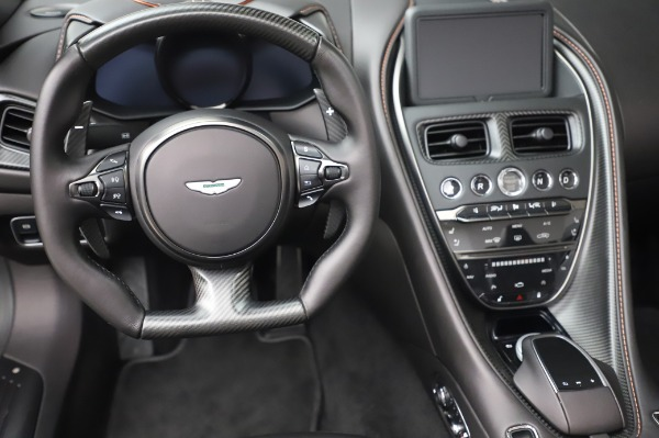 Used 2020 Aston Martin DBS Superleggera for sale $339,900 at Alfa Romeo of Westport in Westport CT 06880 20