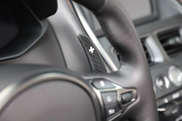 Used 2020 Aston Martin DBS Superleggera Volante for sale $339,800 at Alfa Romeo of Westport in Westport CT 06880 22