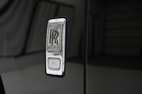 New 2021 Rolls-Royce Cullinan for sale $403,700 at Alfa Romeo of Westport in Westport CT 06880 23