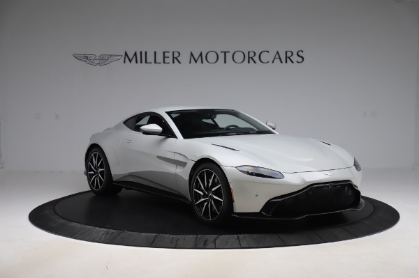 Used 2020 Aston Martin Vantage for sale $149,900 at Alfa Romeo of Westport in Westport CT 06880 10