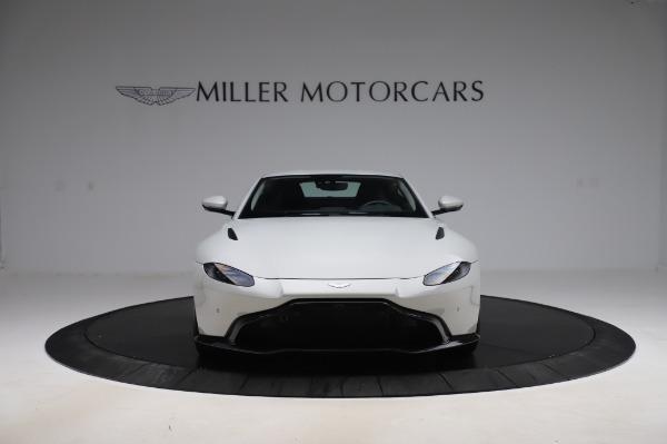 Used 2020 Aston Martin Vantage Coupe for sale $149,800 at Alfa Romeo of Westport in Westport CT 06880 11