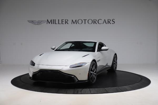 Used 2020 Aston Martin Vantage for sale $149,900 at Alfa Romeo of Westport in Westport CT 06880 12
