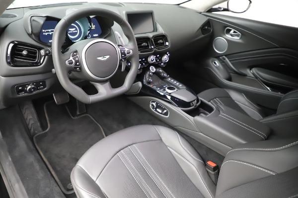 Used 2020 Aston Martin Vantage Coupe for sale $149,800 at Alfa Romeo of Westport in Westport CT 06880 13
