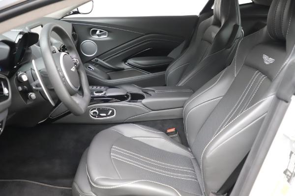 Used 2020 Aston Martin Vantage Coupe for sale $149,800 at Alfa Romeo of Westport in Westport CT 06880 14