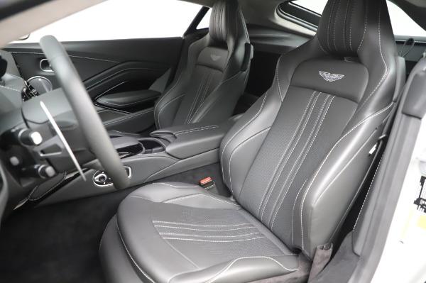 Used 2020 Aston Martin Vantage Coupe for sale $149,800 at Alfa Romeo of Westport in Westport CT 06880 15