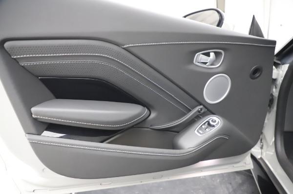 Used 2020 Aston Martin Vantage Coupe for sale $149,800 at Alfa Romeo of Westport in Westport CT 06880 16