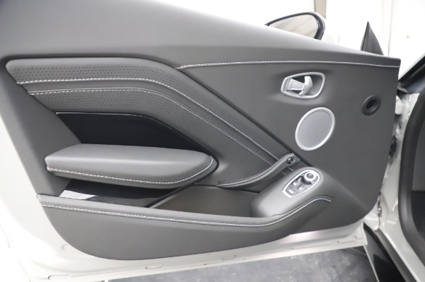 Used 2020 Aston Martin Vantage for sale $149,900 at Alfa Romeo of Westport in Westport CT 06880 16