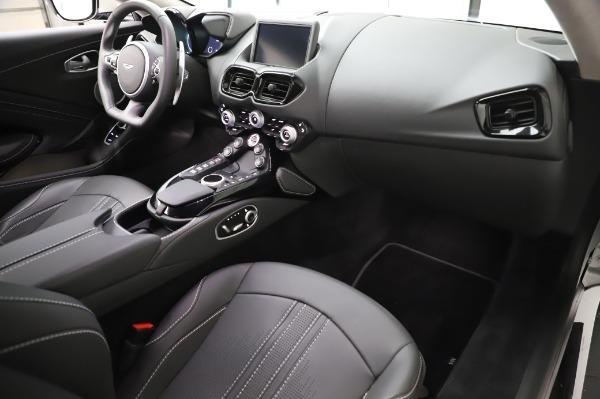 Used 2020 Aston Martin Vantage for sale $149,900 at Alfa Romeo of Westport in Westport CT 06880 17