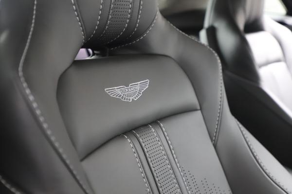Used 2020 Aston Martin Vantage for sale $149,900 at Alfa Romeo of Westport in Westport CT 06880 20