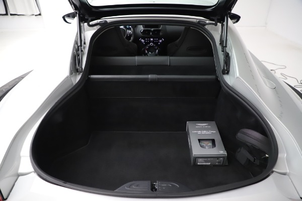 Used 2020 Aston Martin Vantage Coupe for sale $149,800 at Alfa Romeo of Westport in Westport CT 06880 21