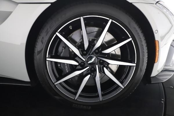 Used 2020 Aston Martin Vantage for sale $149,900 at Alfa Romeo of Westport in Westport CT 06880 22