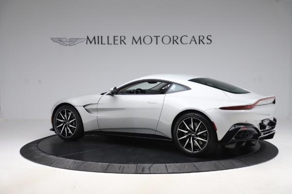 Used 2020 Aston Martin Vantage for sale $149,900 at Alfa Romeo of Westport in Westport CT 06880 3