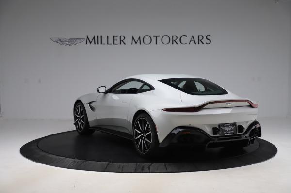Used 2020 Aston Martin Vantage for sale $149,900 at Alfa Romeo of Westport in Westport CT 06880 4