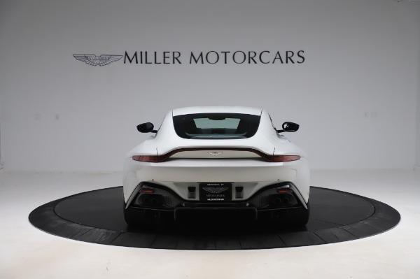 Used 2020 Aston Martin Vantage Coupe for sale $149,800 at Alfa Romeo of Westport in Westport CT 06880 5