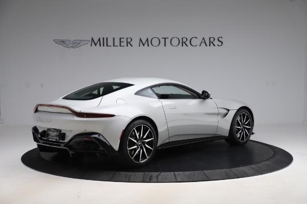 Used 2020 Aston Martin Vantage Coupe for sale $149,800 at Alfa Romeo of Westport in Westport CT 06880 7