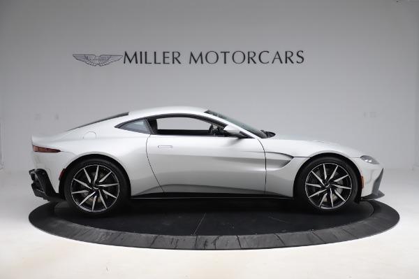 Used 2020 Aston Martin Vantage Coupe for sale $149,800 at Alfa Romeo of Westport in Westport CT 06880 8