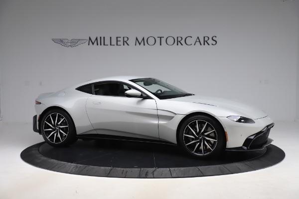 Used 2020 Aston Martin Vantage for sale $149,900 at Alfa Romeo of Westport in Westport CT 06880 9
