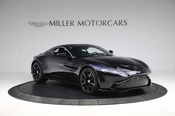 Used 2019 Aston Martin Vantage for sale $127,900 at Alfa Romeo of Westport in Westport CT 06880 10