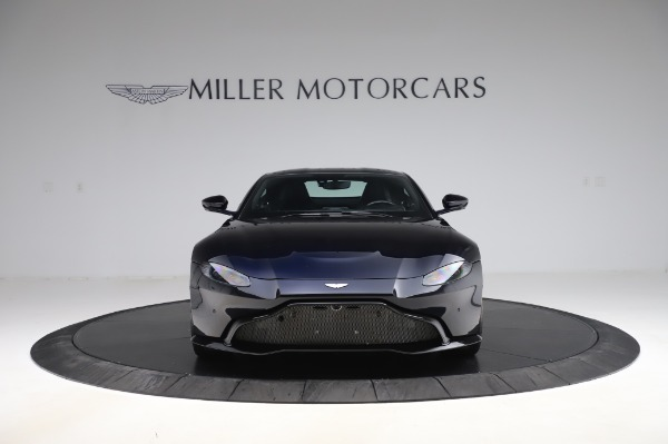 Used 2019 Aston Martin Vantage for sale $124,900 at Alfa Romeo of Westport in Westport CT 06880 11
