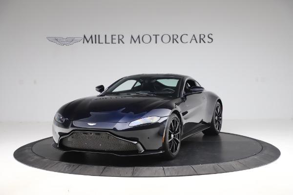 Used 2019 Aston Martin Vantage for sale $124,900 at Alfa Romeo of Westport in Westport CT 06880 12