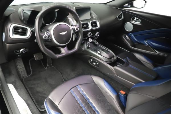 Used 2019 Aston Martin Vantage for sale $124,900 at Alfa Romeo of Westport in Westport CT 06880 13