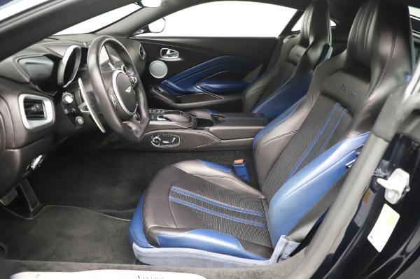 Used 2019 Aston Martin Vantage for sale $124,900 at Alfa Romeo of Westport in Westport CT 06880 14