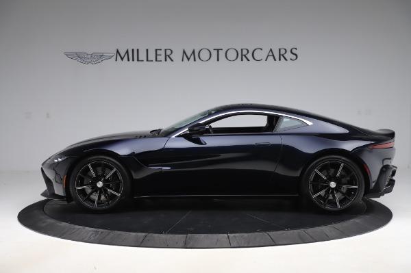 Used 2019 Aston Martin Vantage for sale $127,900 at Alfa Romeo of Westport in Westport CT 06880 2